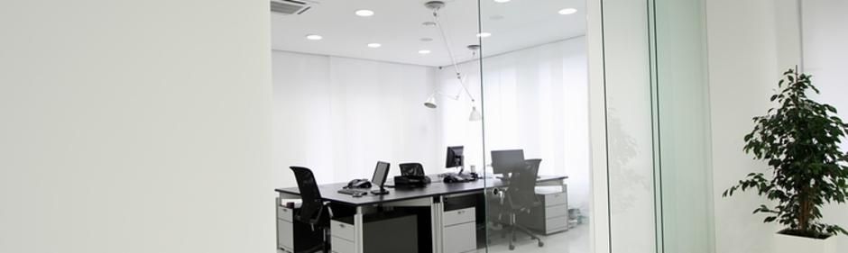Büroreinigung